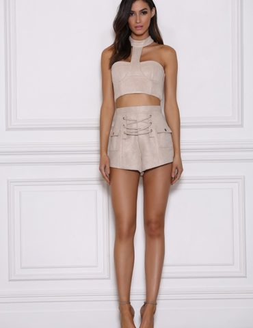 BR16-4019-BEYONCE-BUSTIER-SAND_BR16-2000-BEYOND-SUEDE-SHORTS-SAND-1