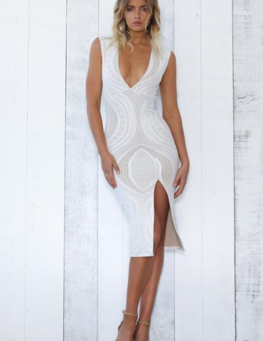 PACHA_DRESS_SFD069LNS_WHITE