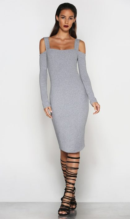 RN16-5004-HOSTAGE-DRESS-GREY-MARLE_1