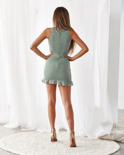 Lola_Mini_Dress_Pistachio_Spot (4)